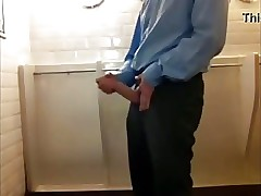 Restroom porn videos - sex gay xxx